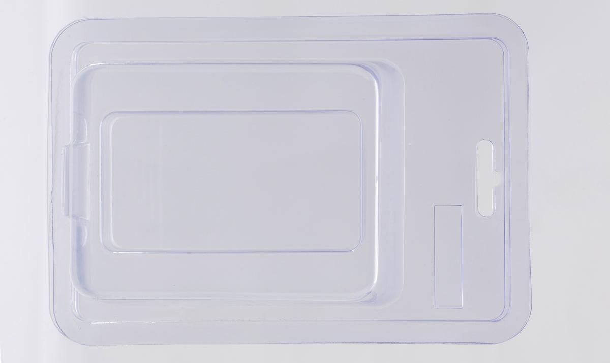 Embalagem montada para Prótese de Joelho – Componente Tibial de Polietileno