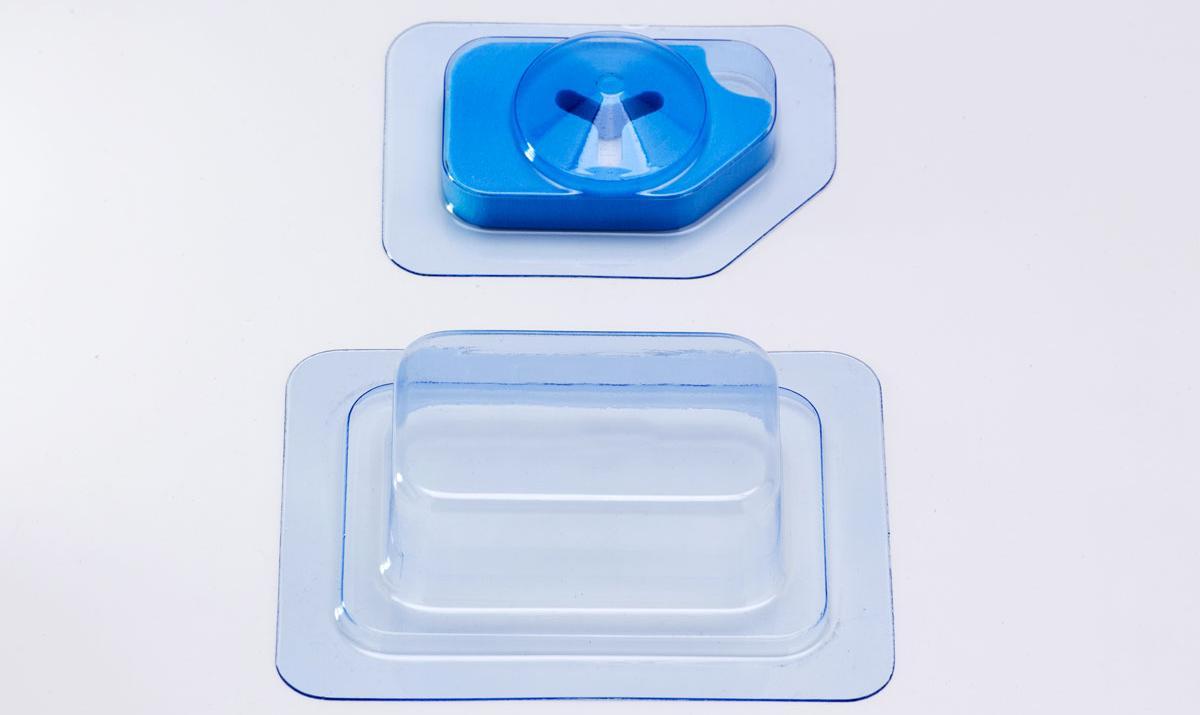 Embalagem para Fixador Externo